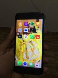 iPhone 6 Plus aceito troca