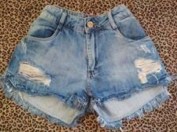 Short Jeans Miller Original