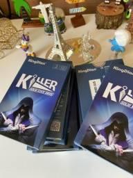 SSD KingDian Lacrado 128gb