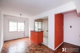 Apartamento à venda com 1 dormitórios em Jardim lindóia, Porto alegre cod:SC12734