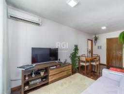 Apartamento à venda com 2 dormitórios em Nonoai, Porto alegre cod:PJ1818
