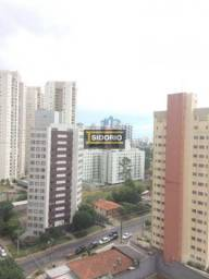 Apartamento à venda com 3 dormitórios em Cristo rei, Curitiba cod:F20629
