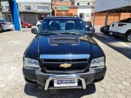 Chevrolet S-10 RODEIO 4X4 2.8 DIESEL