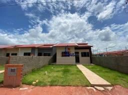 Casa com 2 dormitórios à venda por R$ 130.000,00 - Jk - Ji-Paraná/RO