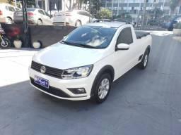 VW - VOLKSWAGEN Saveiro Trendline 1.6 T.Flex 8V