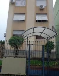 Apartamento à venda com 1 dormitórios em Jardim lindóia, Porto alegre cod:HM292