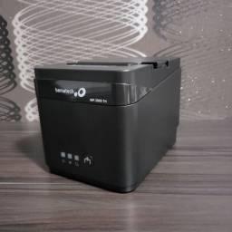 Impressora bematech MP-2800 térmica.