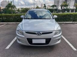 Hyundai I30 GLS Top com Teto Solar e Bancos em Couro