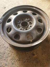 Roda de ferro aro 14