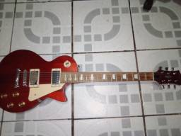 GUITARRA STRINBERG LPS-260 MGS LES PAUL MOGNO
