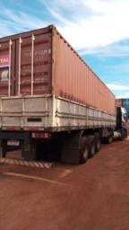 Containers a pronta entrega HC40 DC40 DC20 e Reefer