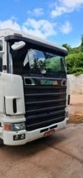 Scania R124 360 6 x 2