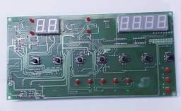 placa eletrônica tholz p/ câmara de fermentação perfecta