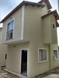 Linda Casa Duplex em São Lourenço-MG