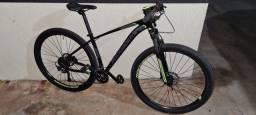 Bicicleta Aro 29 Tamanho 17 (M) - Rockrider ST500 Edição Limitada (2021)