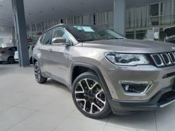 Jeep Compass Limited 2.0 2020