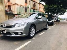 Honda civic lxr 2014 2.0