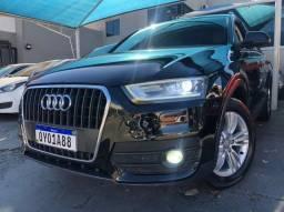 Audi q3 2014 2.0 tfsi ambiente quattro 170cv 4p gasolina s tronic