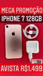 Oferta iPhone 7 128gb