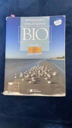Biologia Volume 2 - Sonia Lopes e Sergio Rosso