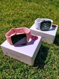 Smartwatch X8 - Foto na tela! Promoção