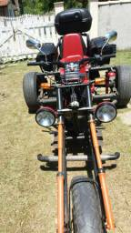 Triciculo motor 1500
