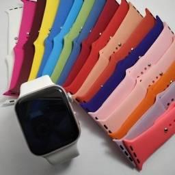 Pulseira Para Smartwatch Iwo 8 E 9 42mm 44mm