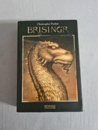 Livro BRISINGR