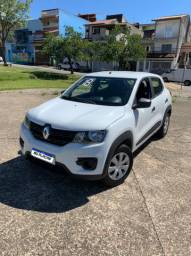 Renault kwid zen 1.0 flex 2018