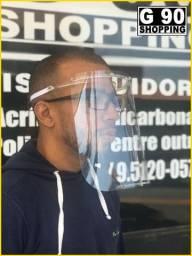 Título do anúncio: Máscara Protetora Facial - Face Shield