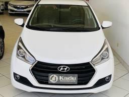 Hyundai/HB20 1.6 Premium automático com apenas 61 mil km.