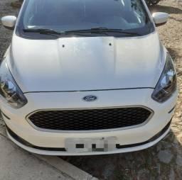 Título do anúncio: Ford Ka 19/20