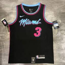 Regata de NBA Swingman Miami