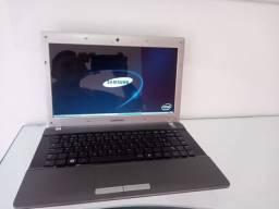 Notebook Samsung core i3 Com Garantia