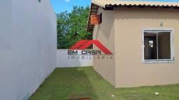 SF (SP1142) Casa de 1 quarto em São Pedro da Aldeia, Com estrutura para 2 andar