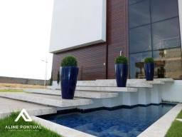 Casa no condomínio Villas do Farol com 4 dormitórios à venda, 460 m² por R$ 3.000.000 - Al