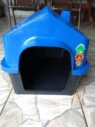 Casinha de cachorro nova
