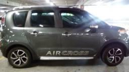 Aircross Exclusive  2012 1.6 Automático