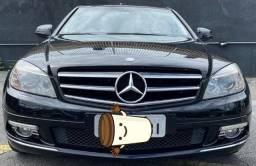 C280 Mercedes Bens V6 AvantGarde Blindado Sem Dívidas