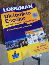Dicionário Longman