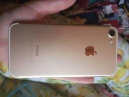 iPhone 7 128gb Gold seminovo