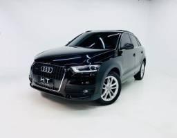 Audi Q3 2.0 tfsi Attraction S Tronic Quattro 2015 Automatica