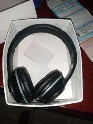 Fone de ouvido sem fio valor 40 reais