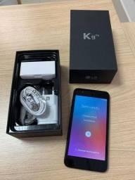 LG K9 Novo 3 dias de uso