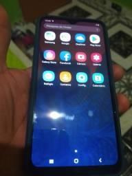 Samsung ( a 10 perfeito semi novo )
