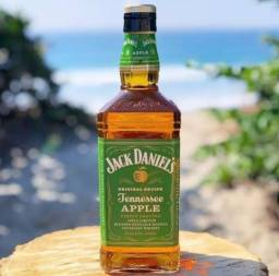 Jack daniels maçã verde 1 litro