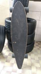 Skate longboard xseven sktbrd
