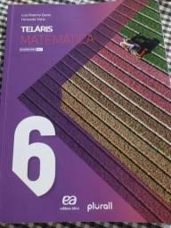 Telaris matemática 6