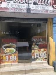 Passo churrascaria e Pizzaria