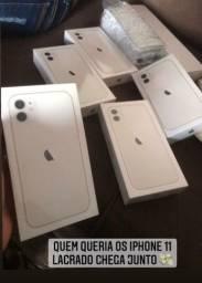IPhone 11, XR , 8 plus novos sem uso